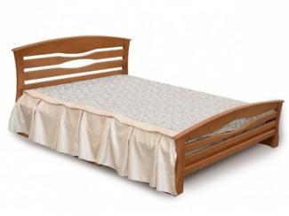 Кровать Алина (двуспальная)