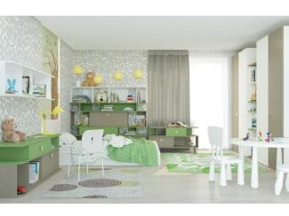 Детская 036 - Мебельная фабрика «Mr.Doors»