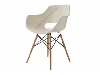 Стул PW-022white - Импортёр мебели «Евростиль (ESF)»