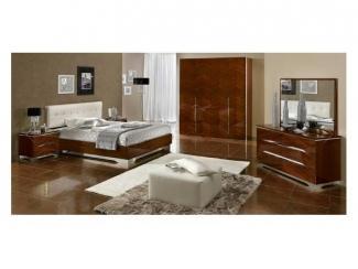 Спальня MATRIX - Импортёр мебели «Camelgroup (Италия)»