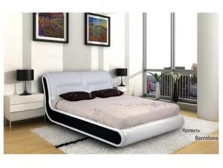 Кровать Barcelona  - Мебельная фабрика «DOSS»