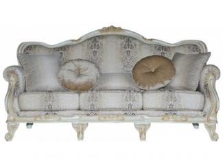 Диван прямой Рафаэль 1 - Мебельная фабрика «Пинскдрев»