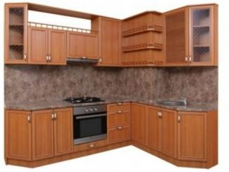 Кухонный гарнитур угловой 106 - Мебельная фабрика «Балтика мебель»