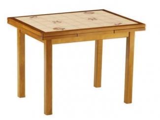 Обеденный стол из дерева  - Мебельная фабрика «Перспектива»