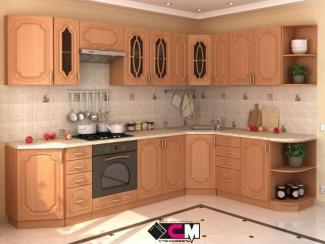 Кухня Лира - Мебельная фабрика «Стендмебель»