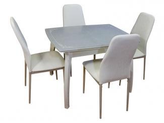 Обеденная группа 44  - Мебельная фабрика «Древпром»