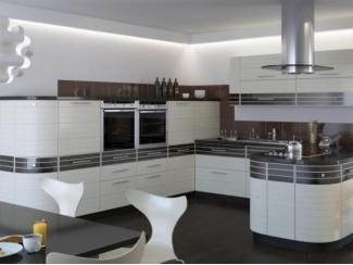 Кухня Блассен - Мебельная фабрика «Империя кухни», г. Одинцово