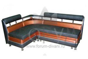 Кухонный уголок Форум 1 МД - Мебельная фабрика «Форум»