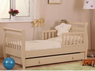 Подростковая кровать Юнона с ящиком  - Мебельная фабрика «Лель», г. Краснодар
