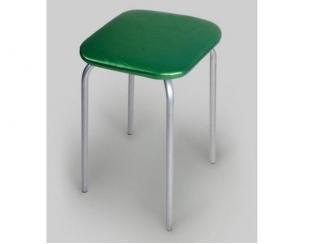 Зеленый табурет 18 - Мебельная фабрика «Модуль»