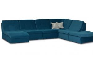 Модульный диван Сальвадор - Мебельная фабрика «Ладья»