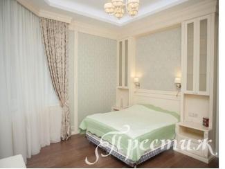 Спальный гарнитур REGINA 1 - Мебельная фабрика «Престиж»