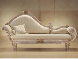 Элитный диван Rose - Импортёр мебели «Spazio Casa»