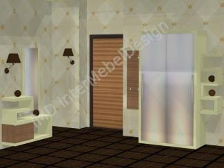 Прихожая Стиль - Мебельная фабрика «ИнтерМебельДизайн», г. Санкт-Петербург