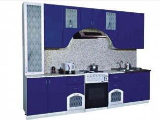 Кухня Трио ЛДСП - Мебельная фабрика «Гамма-мебель»