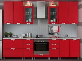 Кухня Яркая - Мебельная фабрика «Мебелькомплект»