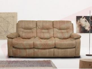 Диван стационарный Портленд 3х  - Мебельная фабрика «Bo-Box»