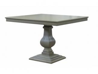 Стол обеденный квадратный Мюнхен - Мебельная фабрика «Кондор», г. Иваново