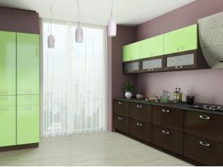 Небольшая кухня Фреш 3 - Мебельная фабрика «SON&C», г. Пенза