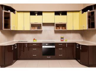 Кухня угловая Альбано - Мебельная фабрика «Слон»