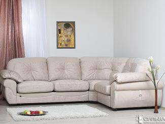 Диван угловой Дион - Мебельная фабрика «Сильва»