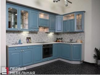 Кухня Уник - Мебельная фабрика «Первая мебельная фабрика»