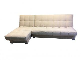Угловой диван Честер - Мебельная фабрика «Ника»