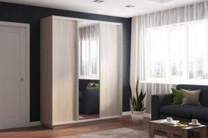 Шкаф AL  стандарт - Мебельная фабрика «Ваша мебель»