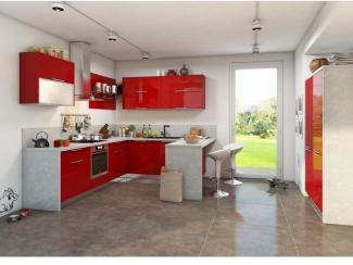 Кухня Interium Модерн 08
