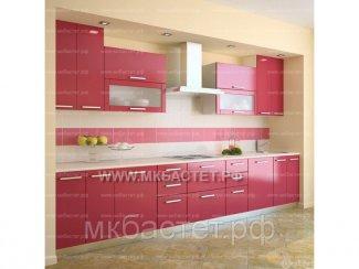 Кухонный гарнитур Виолетта - Мебельная фабрика «Бастет»