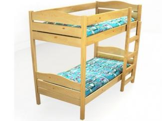 Кровать детская - Мебельная фабрика «ФСМ (Фабрика стильной мебели)»