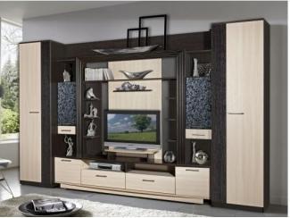 Гостиная Эрика 5 - Мебельная фабрика «Прима-сервис»