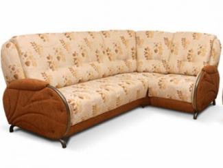 Угловой диван Каравелла 2 - Мебельная фабрика «Каравелла», г. Ульяновск