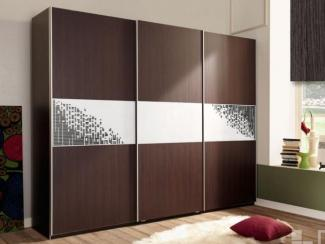шкаф-купе М2-14-А АРТ.03 3-х дверный - Мебельная фабрика «Дана»