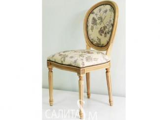 Стул 0252S - Изготовление мебели на заказ «Салита», г. Калининград