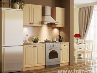 Мини-кухня Франческа 1/1 - Мебельная фабрика «Фран»
