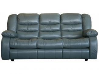 Диван прямой Манчестер  седафлекс 10М - Мебельная фабрика «Пинскдрев»