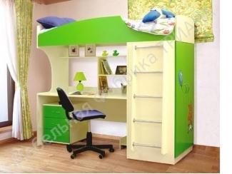 Детская Симба  - Мебельная фабрика «Триана»