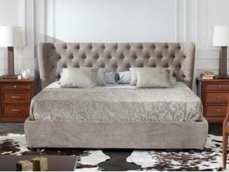 Элегантная кровать Селена  - Мебельная фабрика «Свобода»
