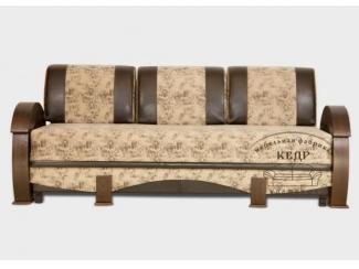 Мягкий диван Бунгея  - Мебельная фабрика «Кедр-Кострома»
