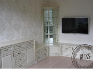 Угловая Гостиная - Мебельная фабрика «BLISS-HOME»