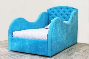 Кровать Детская Fly - Мебельная фабрика «SoftWall»