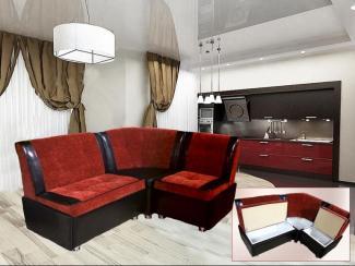 Кухонный уголок-1 - Мебельная фабрика «Новый стиль»