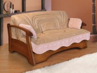Диван прямой Арно 2 - Мебельная фабрика «Дубрава»