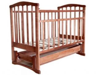 Кровать детская  Золушка 6 - Мебельная фабрика «Агат»