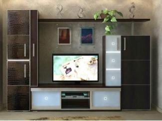 Гостиная Горка Кайман 3 - Мебельная фабрика «Мэри-Мебель»