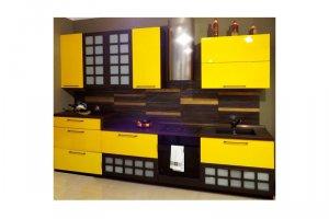 Кухня Виртуоз - Мебельная фабрика «Джаз»