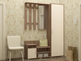 Прихожая Визит 4 - Мебельная фабрика «Регион 058»