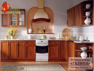 Кухонный гарнитур 23 - Мебельная фабрика «Галина»