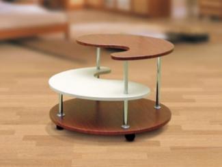 Журнальный столик-3 - Мебельная фабрика «РиАл»